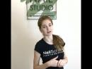 Бесплатный семинар для мастеров в NailSchool Ekaterina Berdnikova