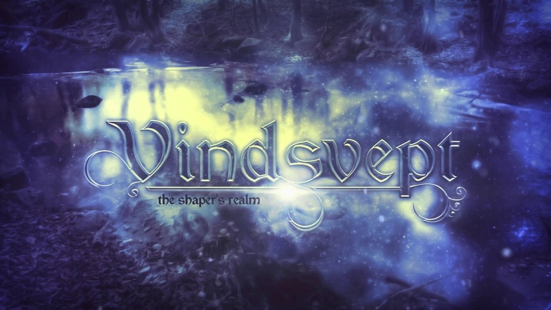EmotionalAmbient Music - Vindsvept - The Shapers Realm