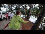 Наш Мировой танец | Индия, Шри Ланка, 25 городов за 2 месяца | Своими глазами