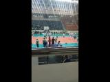 «Заречье» - «Динамо»