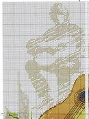 ВЫШИВКА/Музыкальные инструменты. ссылка.  Четверг, 02 Июня 2011 г. 19:32.  ВЫШИВКА/Цветы, растения.