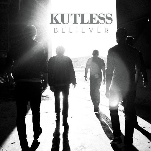 Kutless альбом Believer (Deluxe Edition)