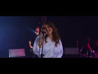 "Princesse angine ""мода""/ ""fashion"" (official music video, 2019)"