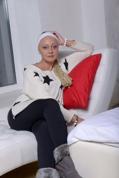 Елена Прохорова, 8 декабря , Москва, id39074687