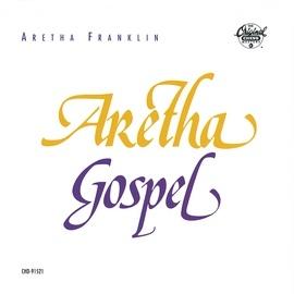 Aretha Franklin альбом Aretha Gospel
