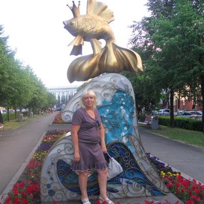 Ирина Безель, 1 января 1997, Кемерово, id201553291