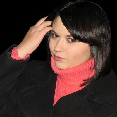 Светлана Викторовна, 29 ноября 1994, Рязань, id103537739