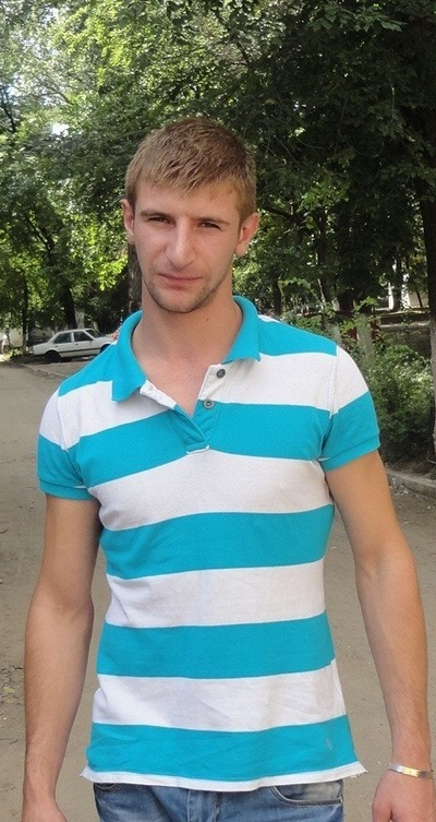 Sasha Roman, 21 июля , Белгород, id220290377
