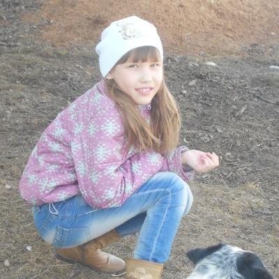 Ариана Мустаева, 23 марта , Йошкар-Ола, id182251311