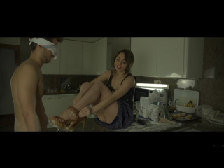 Miriam prado - sweet sacrifice (2015) 1080p