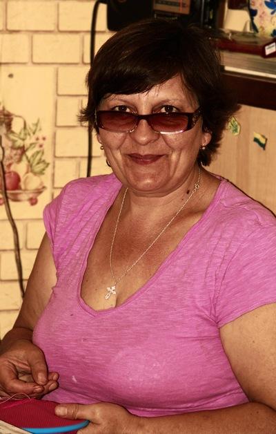 Нина Коротка, 1 апреля 1962, Белгород, id206401370