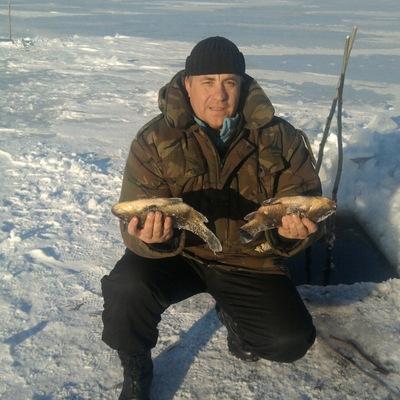 Андрей Рыбин, 27 апреля 1977, Курган, id190514729