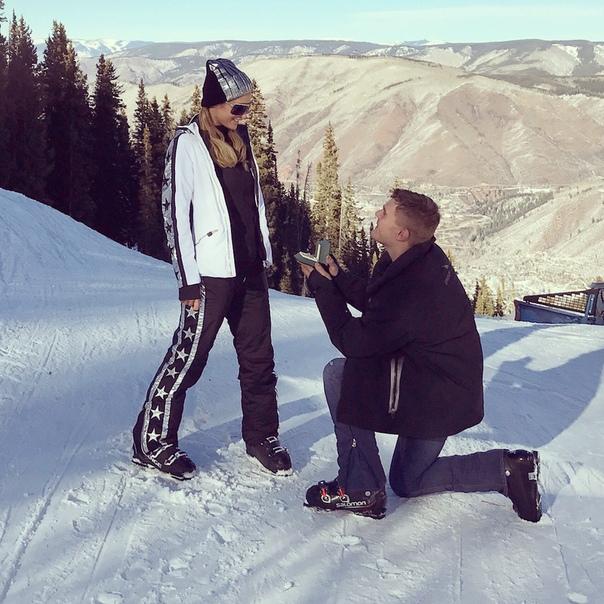 Пэрис Хилтон придется вернуть помолвочное кольцо за 2 миллиона долларов Крису Зилке