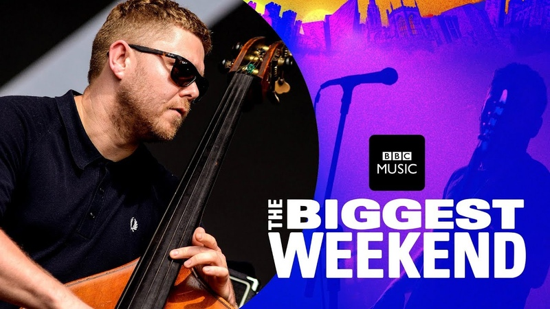 GoGo Penguin - Bardo (The Biggest Weekend)