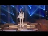Somewhere Over The Rainbow - Becky Jane Taylor (then age 14, born 29th June 1988)