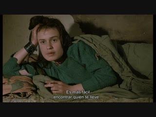 Sans toit ni loi (1985) Agnès Varda - subtitulada