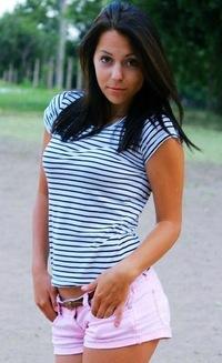 Мила Вольская, 7 сентября 1980, Орша, id206861495