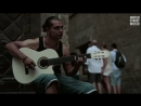 БОЖЕСТВЕННО 😍😍😍 ⚜️Street Acoustic Guitar in Barcelona, Spain Pharaon Spanish Guitar, Flamenco⚜️