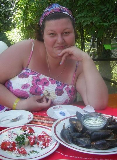 Екатерина Веровенко, 19 апреля 1997, Москва, id197278046