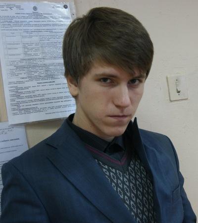 Александр Коппель, 7 ноября 1994, Кингисепп, id40872163