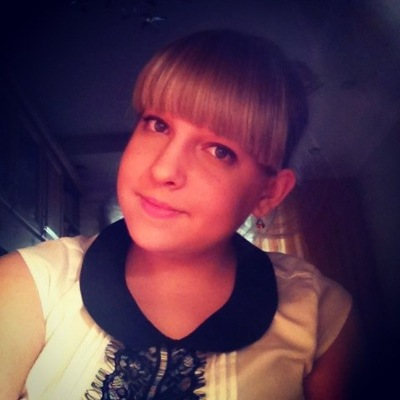 Анна Филина, 3 марта , Ростов-на-Дону, id55664811