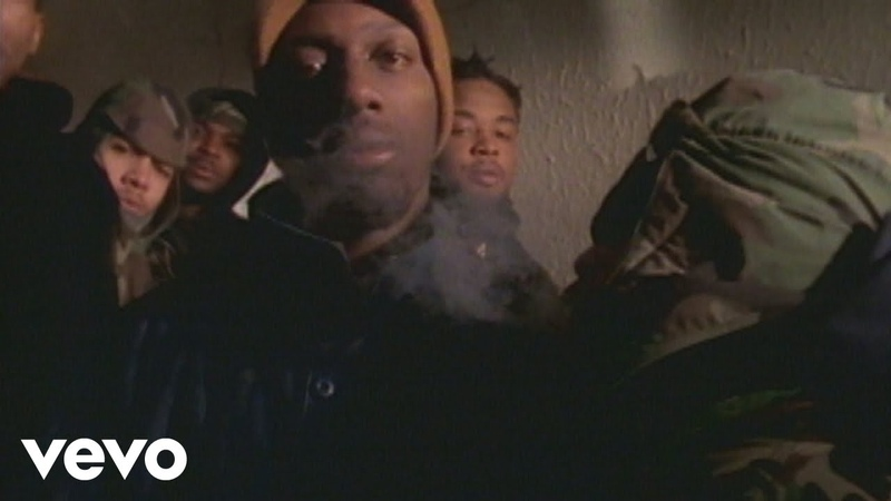 Wu-Tang Clan - C.R.E.A.M. (Official Music Video)