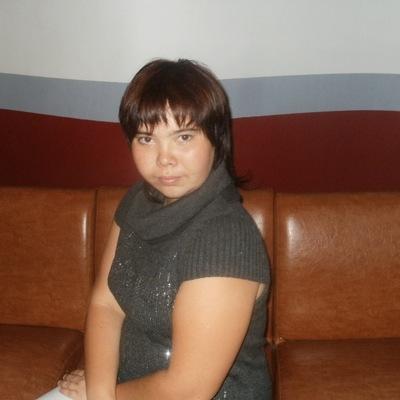Арина Бймуратова, 9 июля 1994, Новотроицк, id225169042
