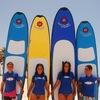 Школа серфинга в Пунта-Кане (Доминикана)