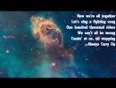 Manowar - Carry On lyrics on screen