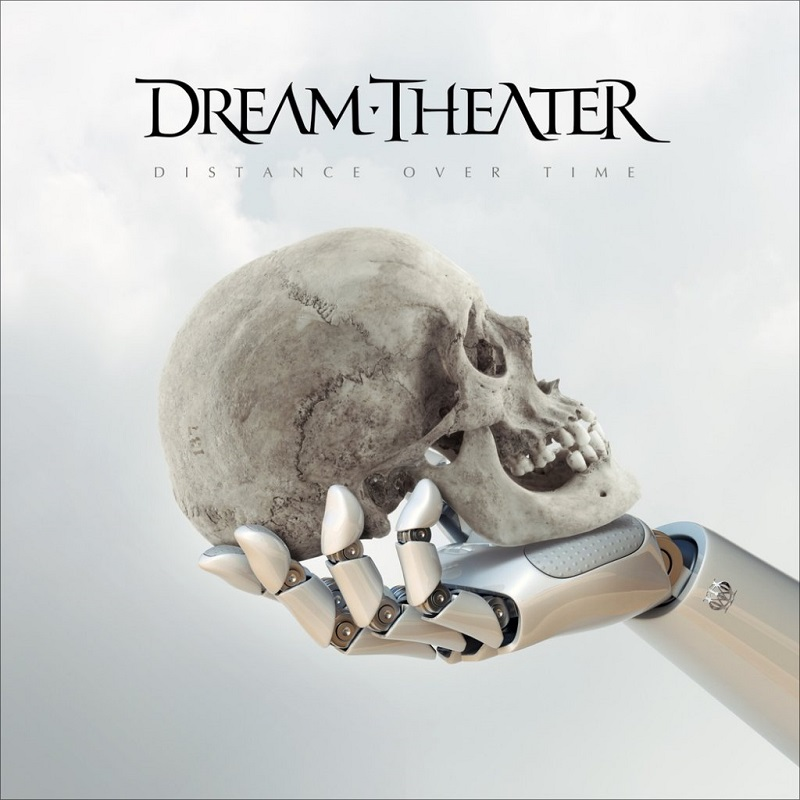 Dream Theater - Distance Over Time (Promo tracks)