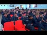 Новости Донецка: В/Ч 3023 ВВ МВД Украины, добровольно сложила оружие - без боя! Украина новости