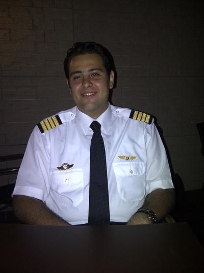 Seyed-Hossein Dindar, 29 июня 1985, id220891845