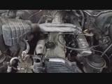 Toyota Land Cruiser 105 после ремонта ТНВД