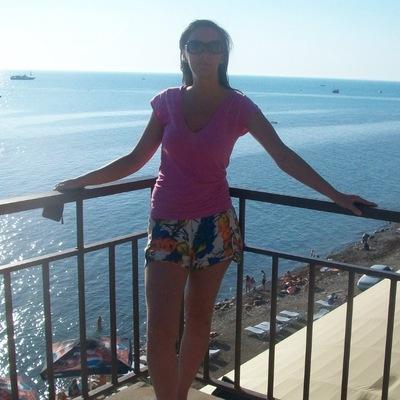 Дарья Зинатуллина, 15 ноября , Казань, id125924588