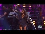 Foxy Brown - I'll Be Good (Remix) ft. Fabolous (Live)