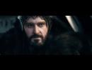 Трандуил и Бард предлагают Торину мир Хоббит Битва пяти воинств