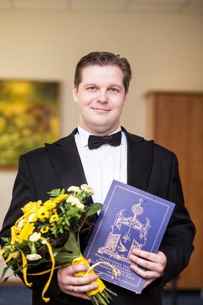 Александр Миненков