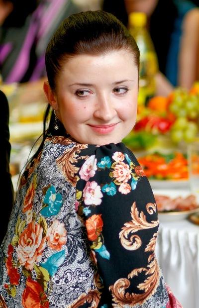 Аня Бучинская, 5 сентября 1990, Лида, id154644066