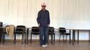 Swinglandia 2016 Balboa class Beginner Peter Loggins 01 05 16