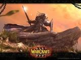 Финал кампании за Эльфов Warcraft 3 Reign of Chaos