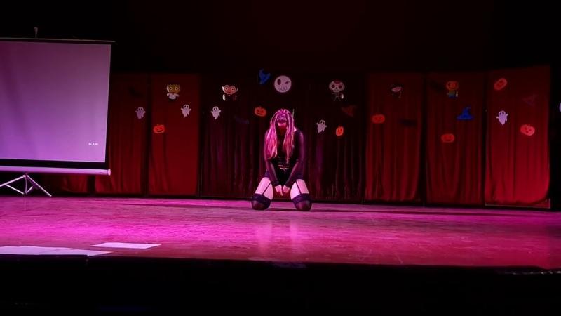 [CHAF 2018 Festival] Produce48 - Rumor cover dance D.Spector Haeri
