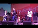 Группа San Francisco - {Live} Разбуди огонь!
