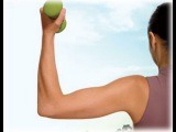 Arm Exercises for Women, Arm Workouts For Women - How to Get Rid of Flabby Arms