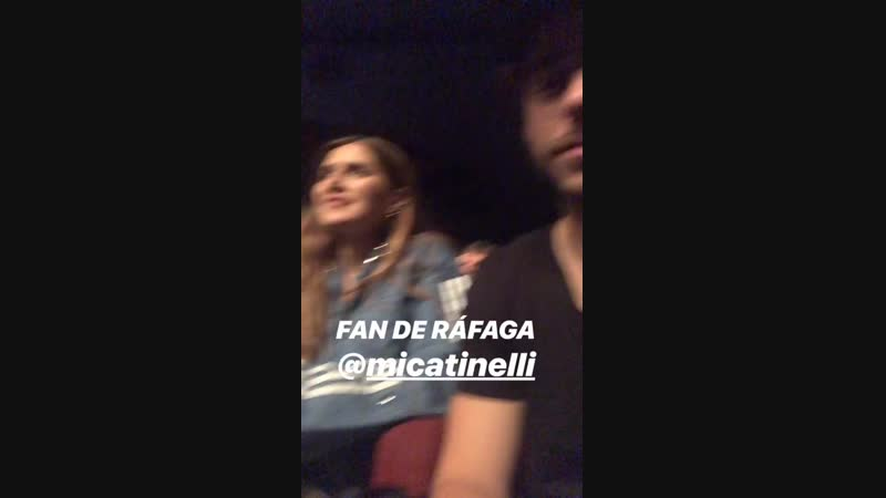– Fernando Dente on Instagram   21.10.18