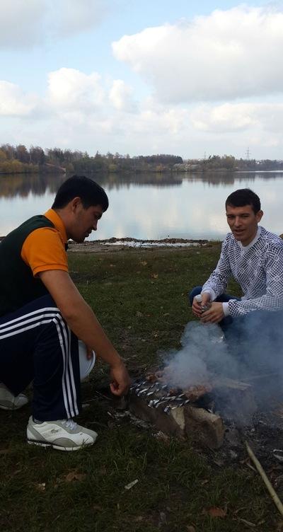 Roshik Saparbaev, 3 сентября , Харьков, id229254002