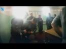 Жестокая пытка в Ярославской колонии