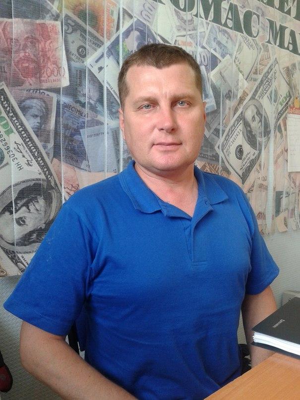 Владимир Сорокин |