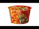 Ramen Bokki Spicy Noodles Review