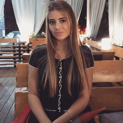 Nastya Volosunova