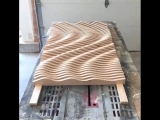 Parametric installation by K Harrington